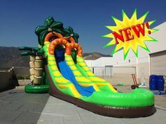 Amazon Falls 18 ft Water Slide