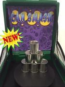 NEW Can Smash Carnival Game
