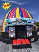 Disco Dome Xtreme Dance Party Inflatable Discotheque