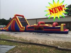 NEW The Dominator Obstacle