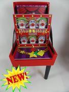 NEW Down A Clown Carnival Game