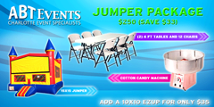 Jumper Package