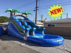 NEW 13' Lil Crush Water Slide