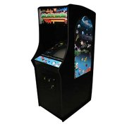 Pac Man Multicade 60 in 1 Arcade Game rental Galaga, Donkey Kong