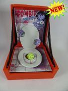 Zombie Potty Toss Carnival Game