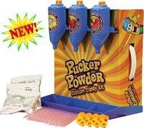 NEW Pucker Powder Personal Custom Candy Kit