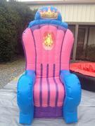 Princess of the Party Chair