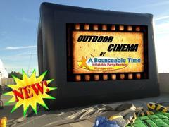 New Outdoor Cinema