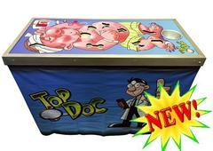 NEW Life-size operation Top Doc Carnival Game