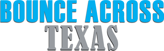 Bounce Across Texas Logo