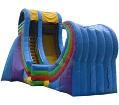 Tampa Water Slide Rental