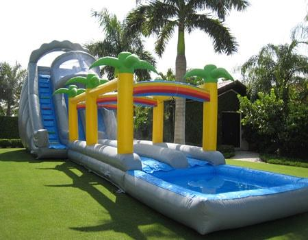 Bounce House & Party Rentals | BounceAlotInflatables com