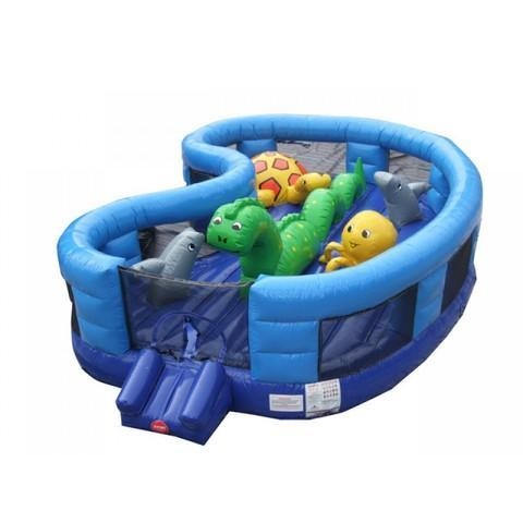 *NEW* TODDLER* Sea World Adventureland  UNIT #430