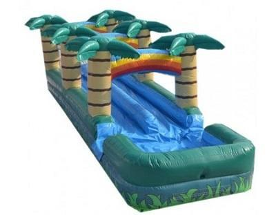 *NEW* Tropical 30ft Two Lane Slip n Dip w/pool - UNIT #533