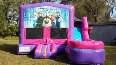 Frozen 6 in 1 Pink Ultimate WET Combo - UNIT #221