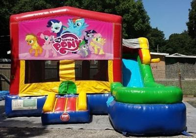 My Little Pony Multi colored 6 in 1 Ultimate DRY Combo - UNIT #217