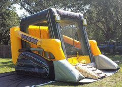 *NEW* Tonka sKid Loader Bounce - UNIT #121