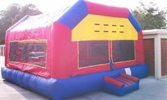 Big 20ft x 20ft Bounce UNIT #120