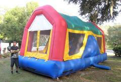 *Double Bounce & Double Slide - 3 in 1 Double Up DRY Combo - UNIT #212