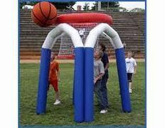 Giant Beachball Basketball UNIT #310