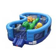 *NEW* TODDLER* Sea World Adventureland - UNIT #430