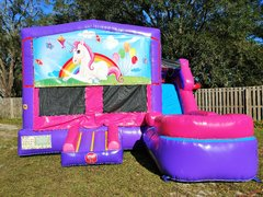 Hot NEW Theme!! *Unicorn 6 in 1 Pink Ultimate WET Combo - UNIT #221