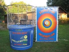 500 Gallon Event Dunk Tank