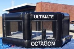 *NEW* Ultimate Octagon - UNIT #303