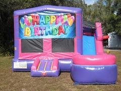 Happy Birthday 6 in 1 Pink Ultimate WET Combo - UNIT #221
