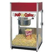 Popcorn Machine w/ 50 servings