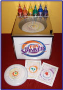 Spin Art Machine