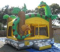 Dinosaur Bounce - UNIT #117