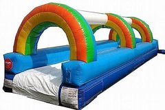 *NEW* 30ft Single Lane Slip n Slide - UNIT #531 - DCF APPROVED!