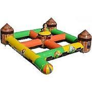 *ON SPECIAL* Junior Jungle TUNNEL Maze - UNIT #329