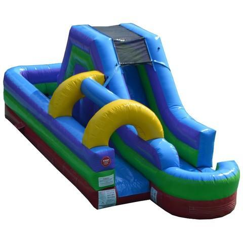 *NEW* 30ft Slip n Slide COMBO - UNIT #538 - DCF APPROVED!