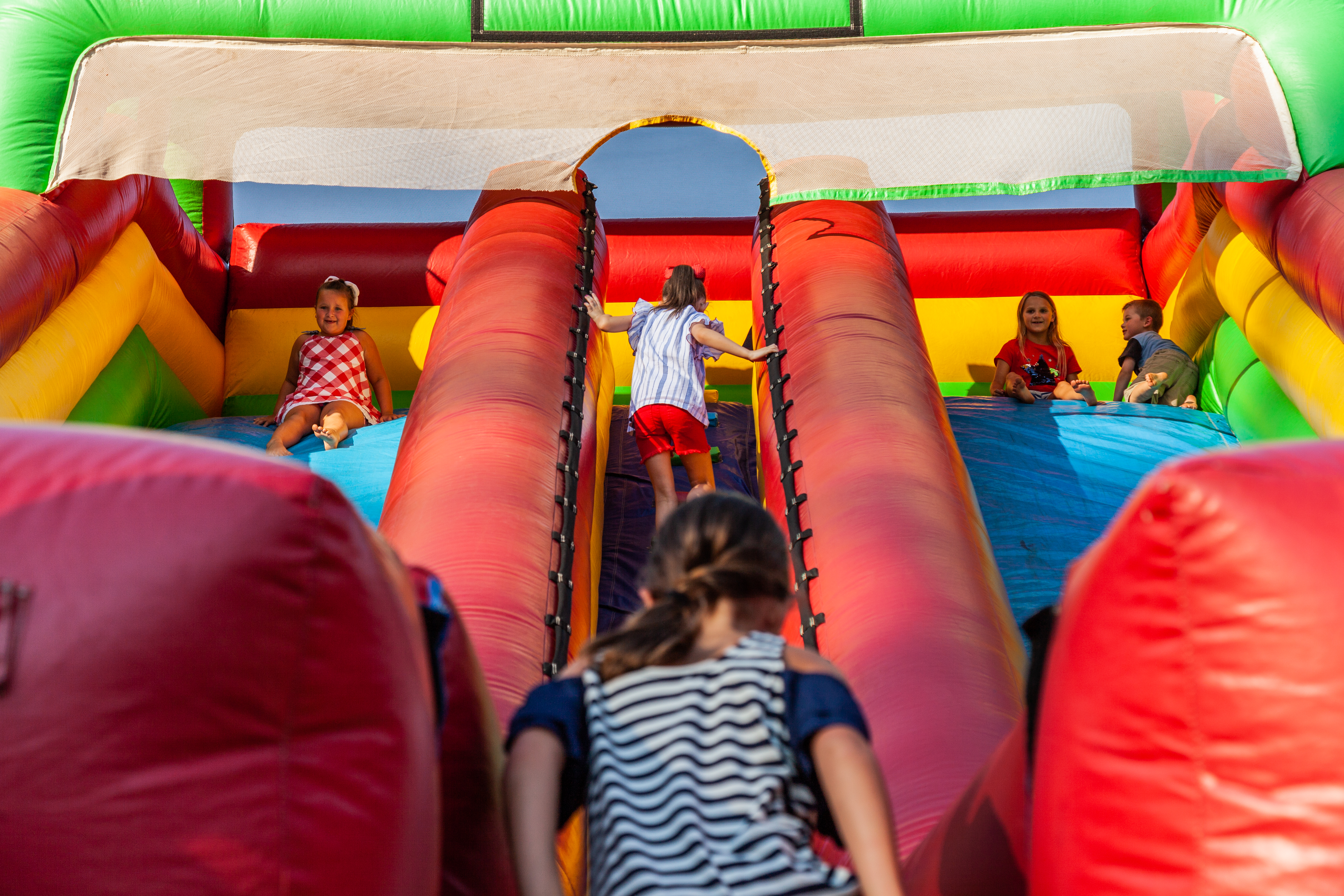 Bounce House Rentals Dallas GA