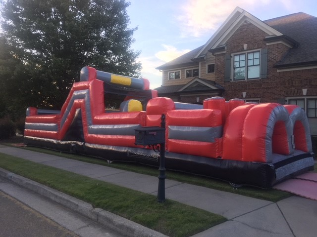 Bounce House Rentals Acworth GA