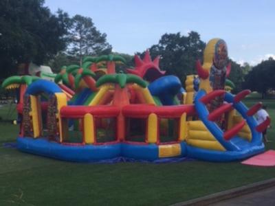 Bounce House Rentals Cartersville GA