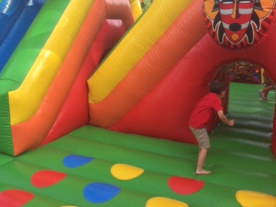 Inflatable Rentals Dallas GA