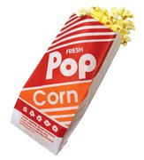 Pop Corn Bags (25ct)