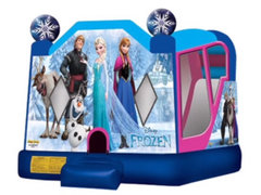 Disney Frozen Bounce House Combo 2