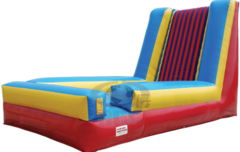 Sticky Velcro Wall