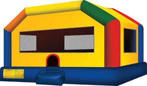 Giant Castle Bounce House