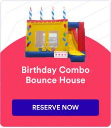 Birthday Bouncer