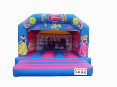 Disney Princess 1 Bounce House