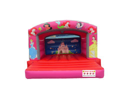 Disney 2 Bounce House