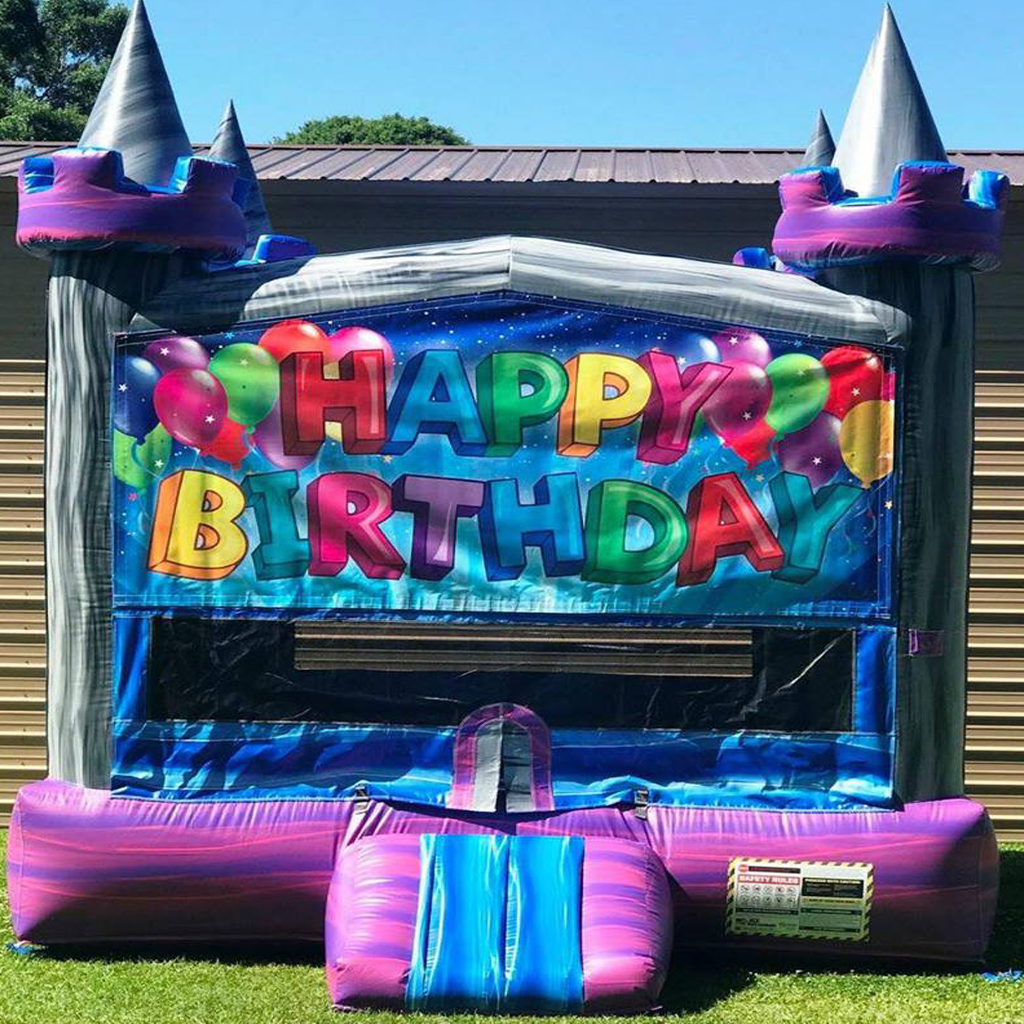 Bounce House Rentals Youngsville, LA