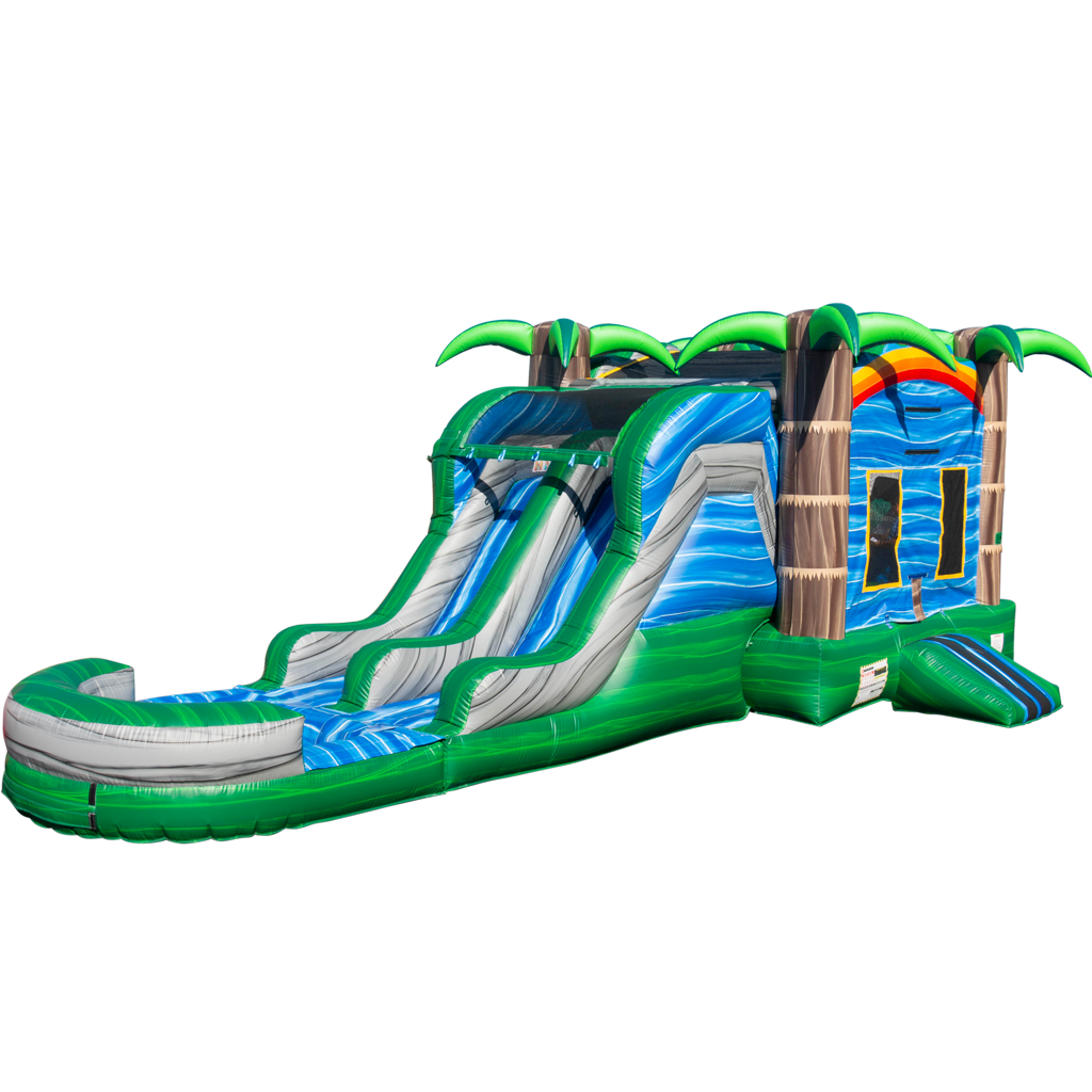 Fun Jump & Water Slide Rentals -BouncingBuddies.com ...