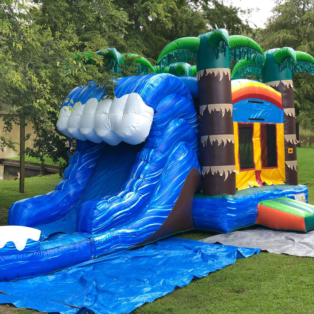 Fun Jump Slide Rentals in Eunice, LA with Reviews - YP.com