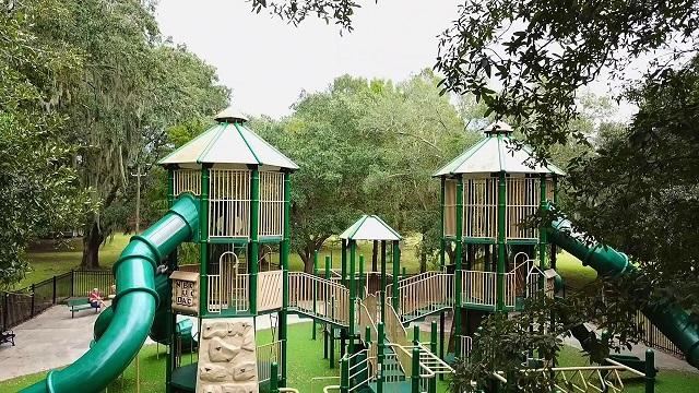 New Iberia City Park